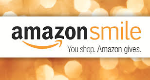 Amazon Smiles Button